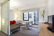 834/572 St Kilda Rd, Melbourne, 3004 - Serviced Melbourne Centre accommodation Photo