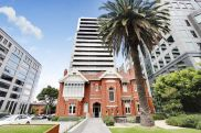 1020/572 St Kilda Road, Melbourne, 3000 - Serviced Melbourne Centre accommodation Photo
