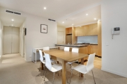 804/80 Clarendon Street, Southbank, 3006 - Serviced Southbank accommodation Photo